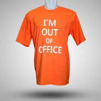 Kaos-I-am-out-of-office-microsoft-Orange