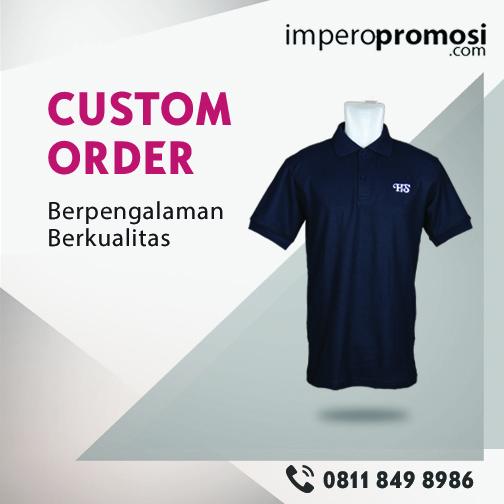 Sablon Kaos Promosi. Jasa Sablon Kaos Custom Murah Jakarta dgn harga sablon kaos murah & pembuatan Kaos Promosi. Jual kaos kualitas sablon original terbaik