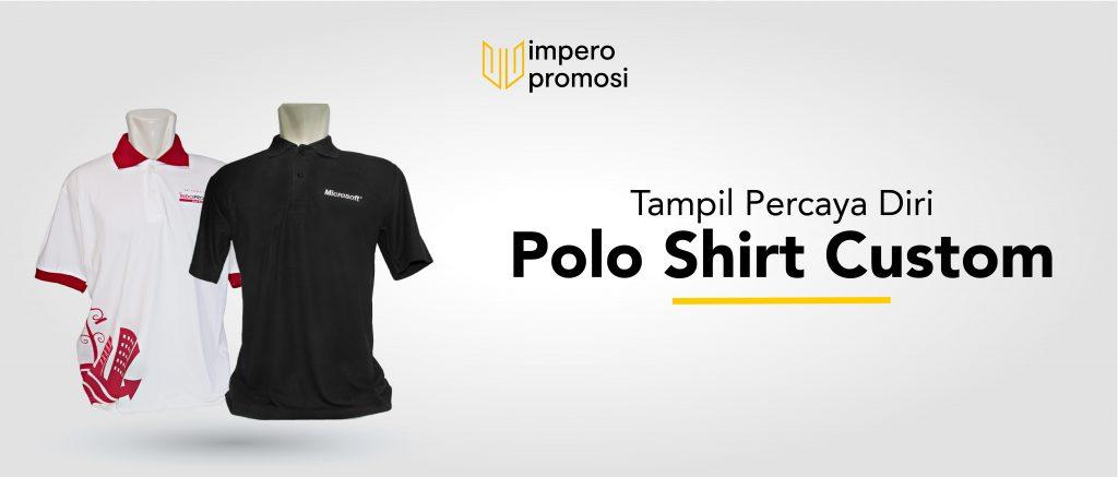 Polo Shirt Custom